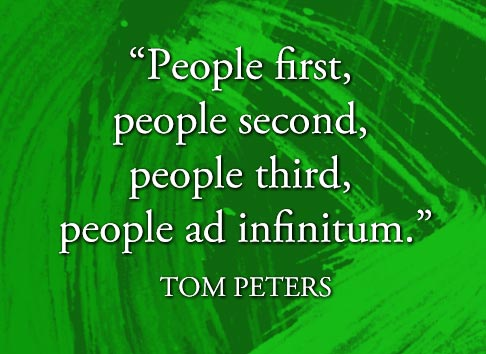 Quote_painted_Tom_Peters_People_First