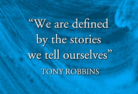 Quote_painted_Tony_Robbins