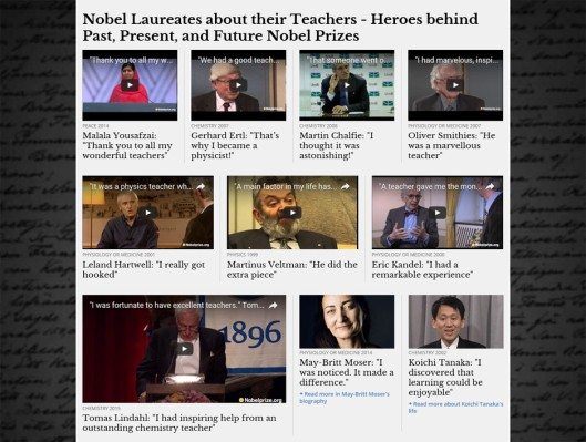Image from NobelPrize.Org